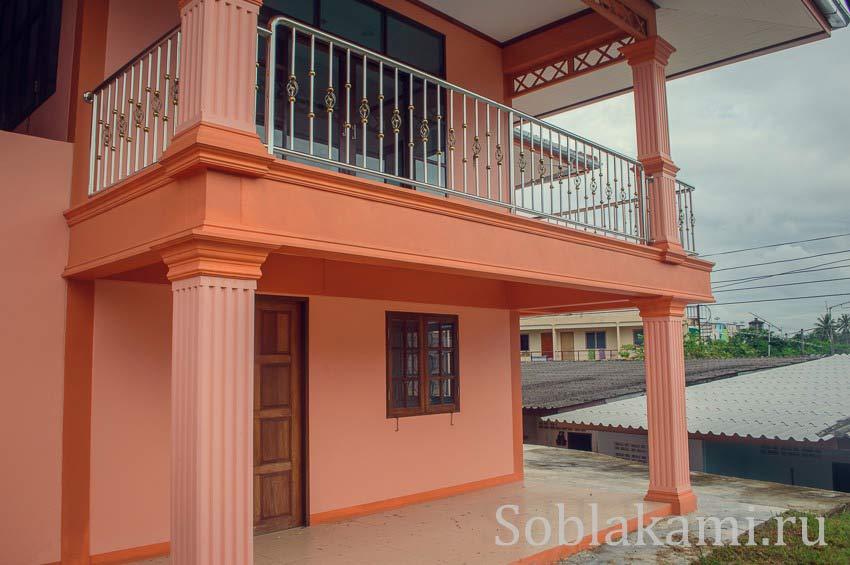 Аренда жилья в Ао Нанге 2013: как мы нашли свой дом