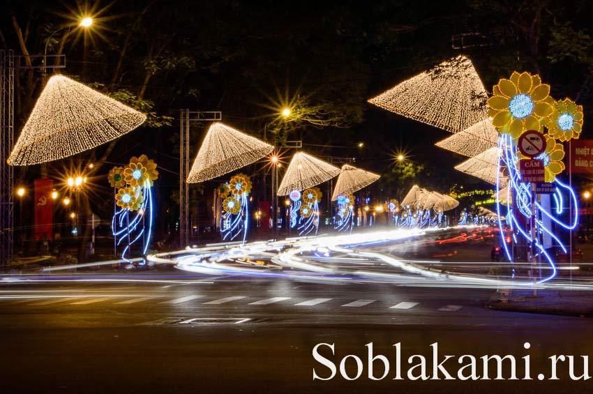Хошимин (Сайгон), Вьетнам: полный путеводитель