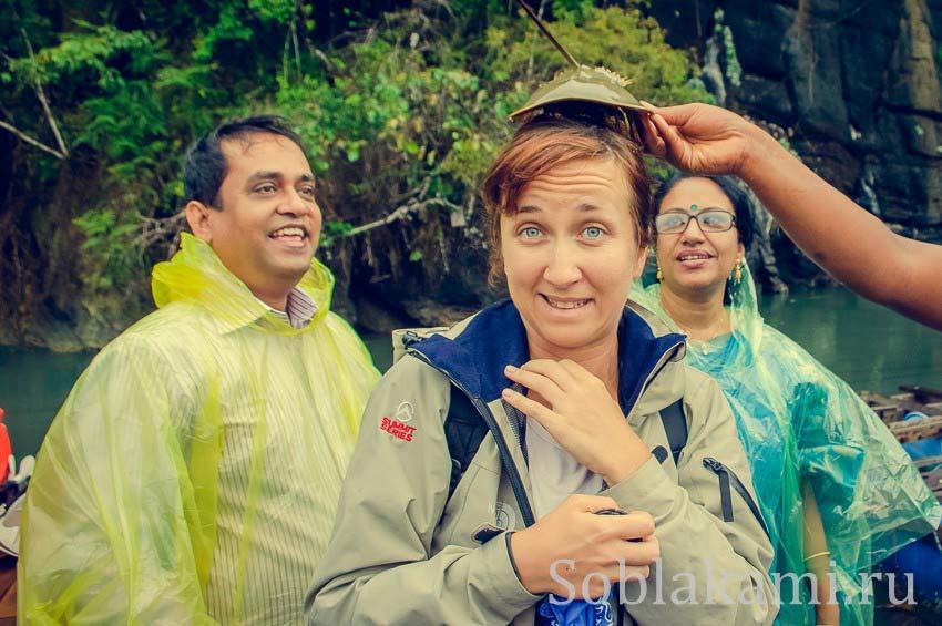 Лангкави: мангровые леса и северные острова