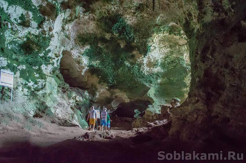 Пещеры Табон (Tabon Cave) на Палаване: самостоятельное путешествие