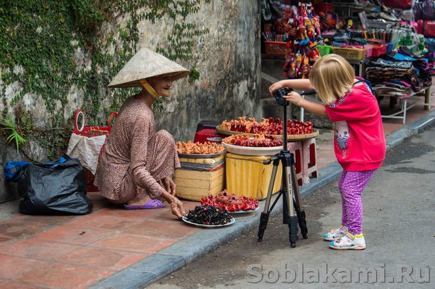 """ТОП-10 самых распространенных """"разводов"""" во Вьетнаме: ЧАСТЬ 2"""