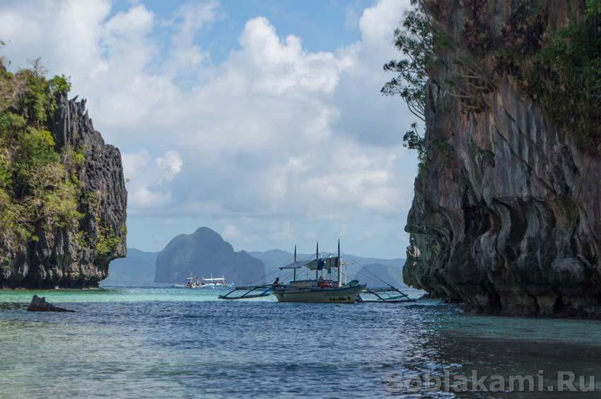 Остров Палаван: фото - 2