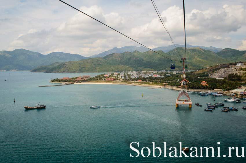Нячанг, Вьетнам: как сэкономить на экскурсиях