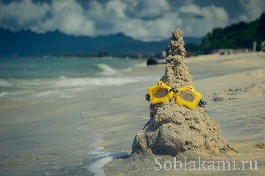 Все пляжи острова Лангкави: фото, отзывы