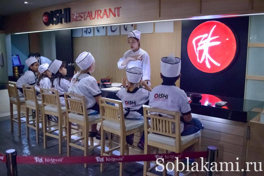 Бангкок для детей: куда сходить с ребенком (часть 1)
