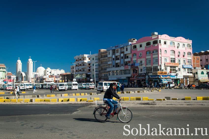 Квартиры в Хургаде: как и где арендовать