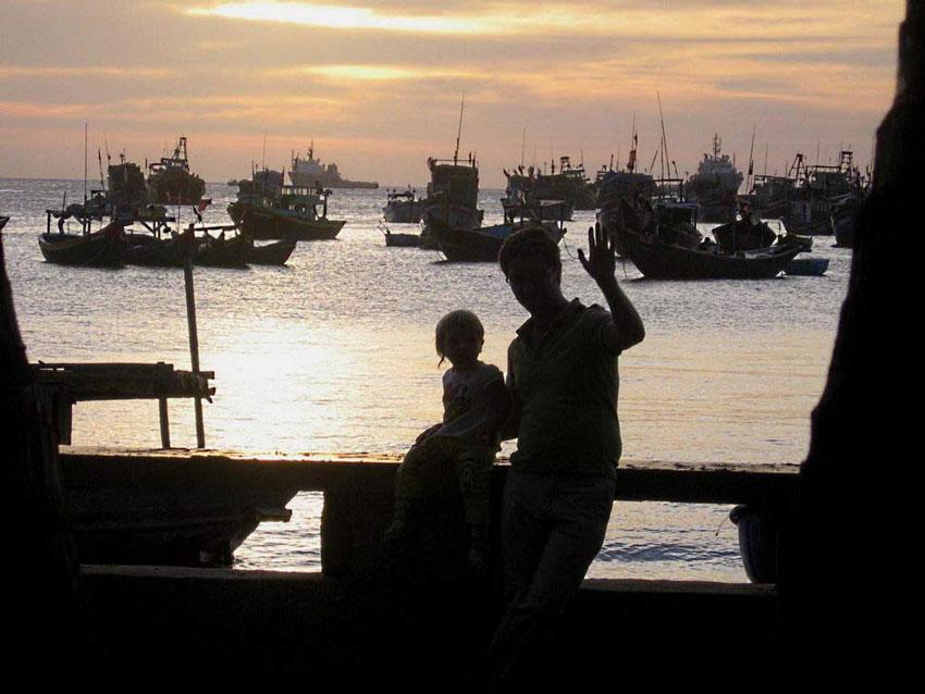 Вунгтау: жизнь в отеле на отшибе - плюсы и минусы